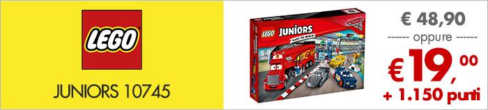 Lego Juniors 10745